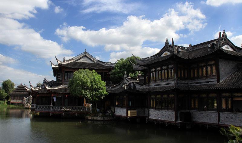 韩湘水博园