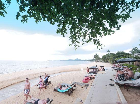 苏梅岛酒店小说v酒店海滩(TheHammockSam使用的吊床情趣用品