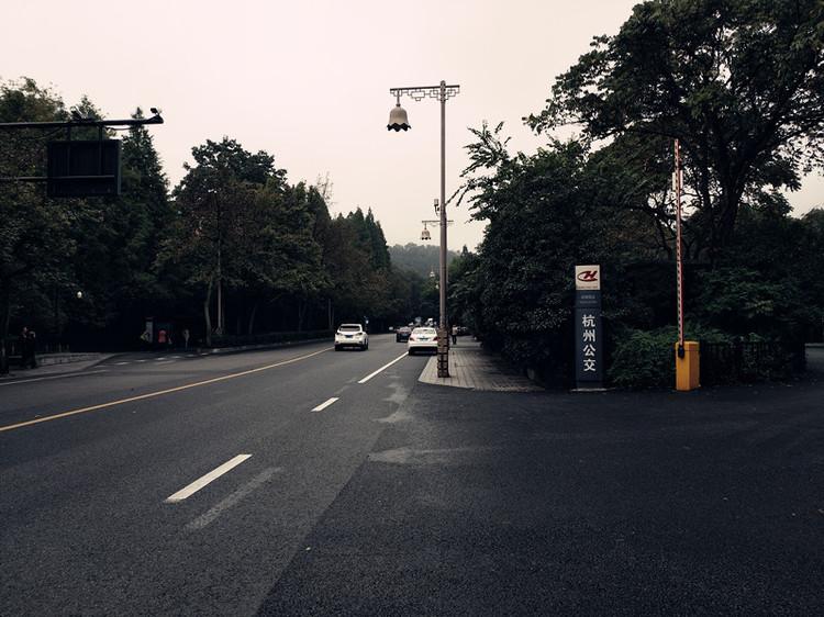 杭州汽车北站-杭州动物园