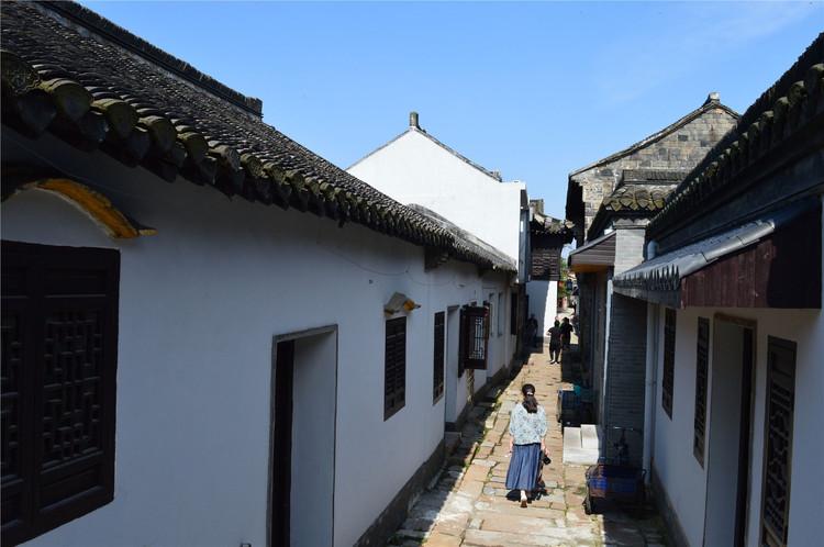 风景 古镇 建筑 旅游 摄影 749_498