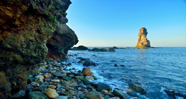 【青岛2晚海边凯莱】 青岛海州湾海洋世界-石老人海水