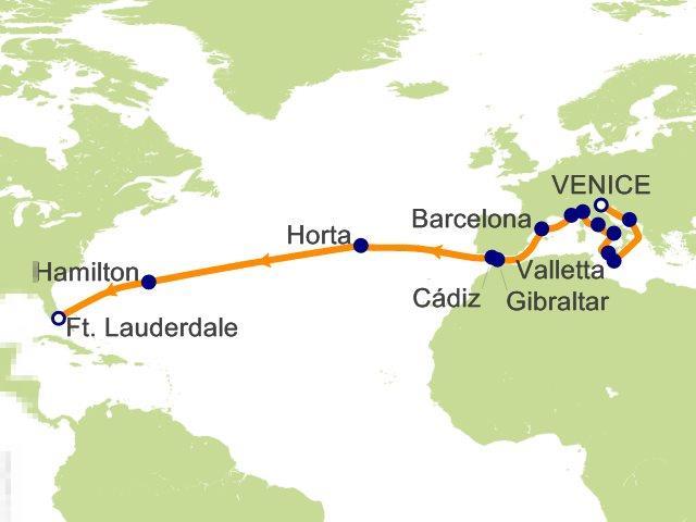 巴塞罗那旅游景点地图