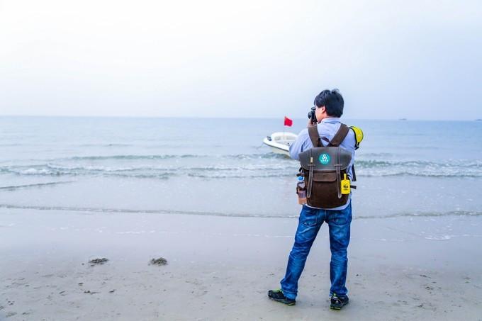 北海银滩度假村