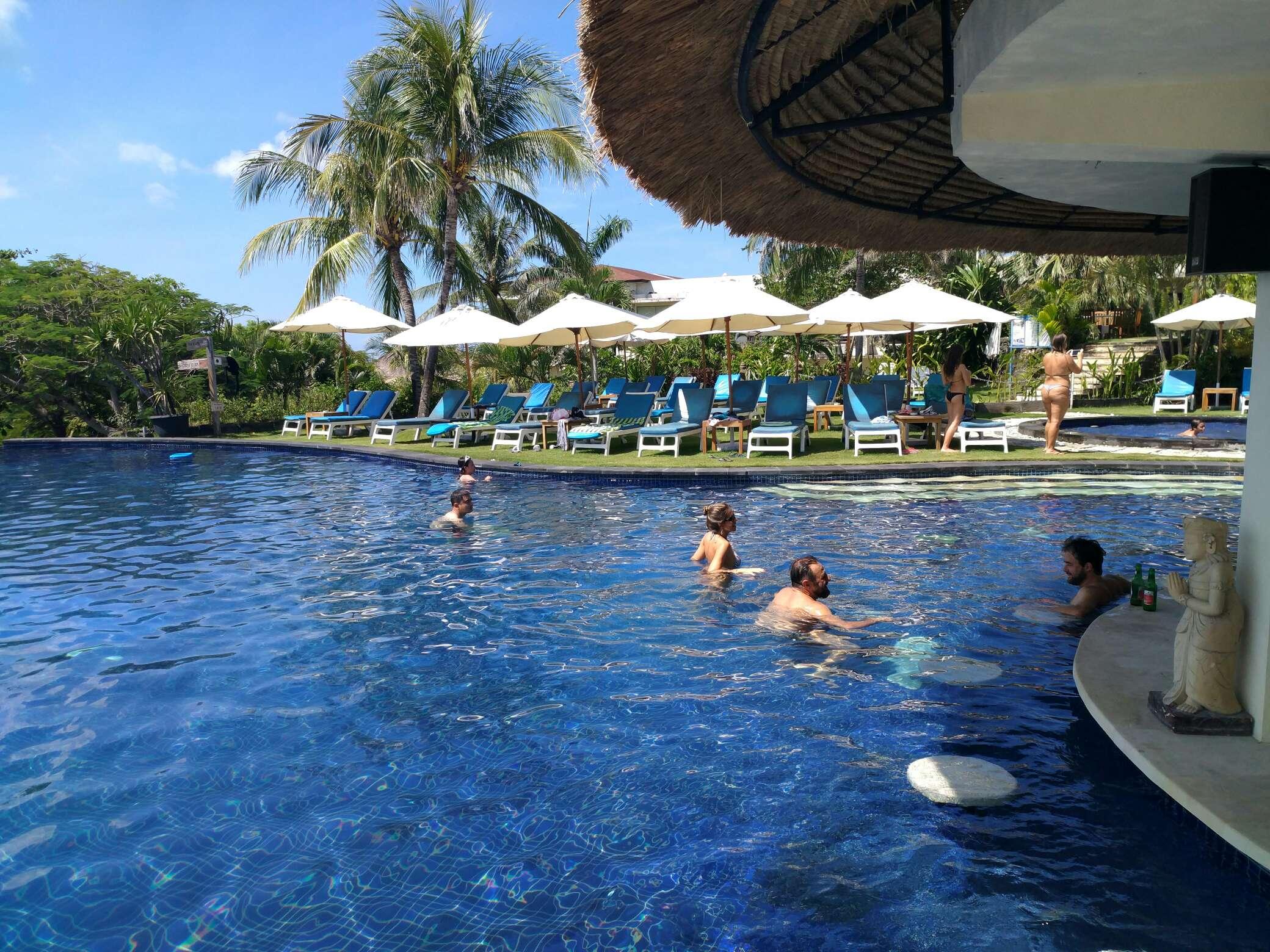 同程首页 出境游 巴厘岛旅游 巴厘岛跟团游 巴厘岛4/5或5/6日半自助游