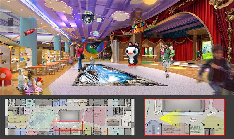 景区列表 爱乐宝游乐园  爱乐宝做为专注于儿童娱乐,教育,身体素质,亲