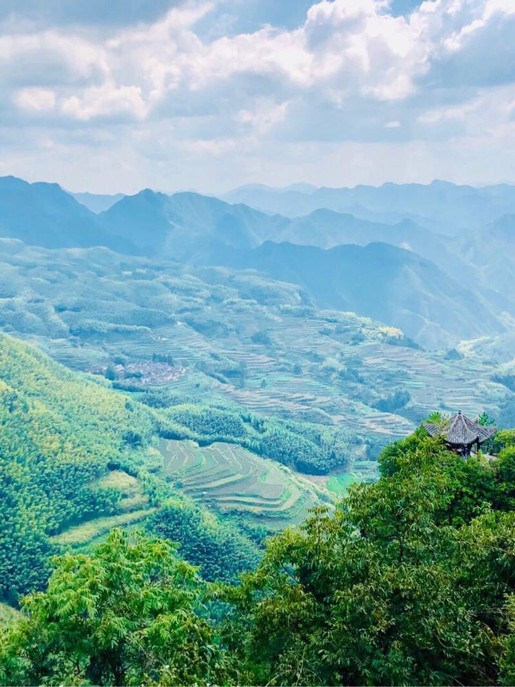 隐藏在浙西绿水青山中的旅游圣地—遂昌