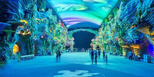 【元旦节】广州长隆野生动物园 长隆欢乐世界 珠海长隆海洋王国 大