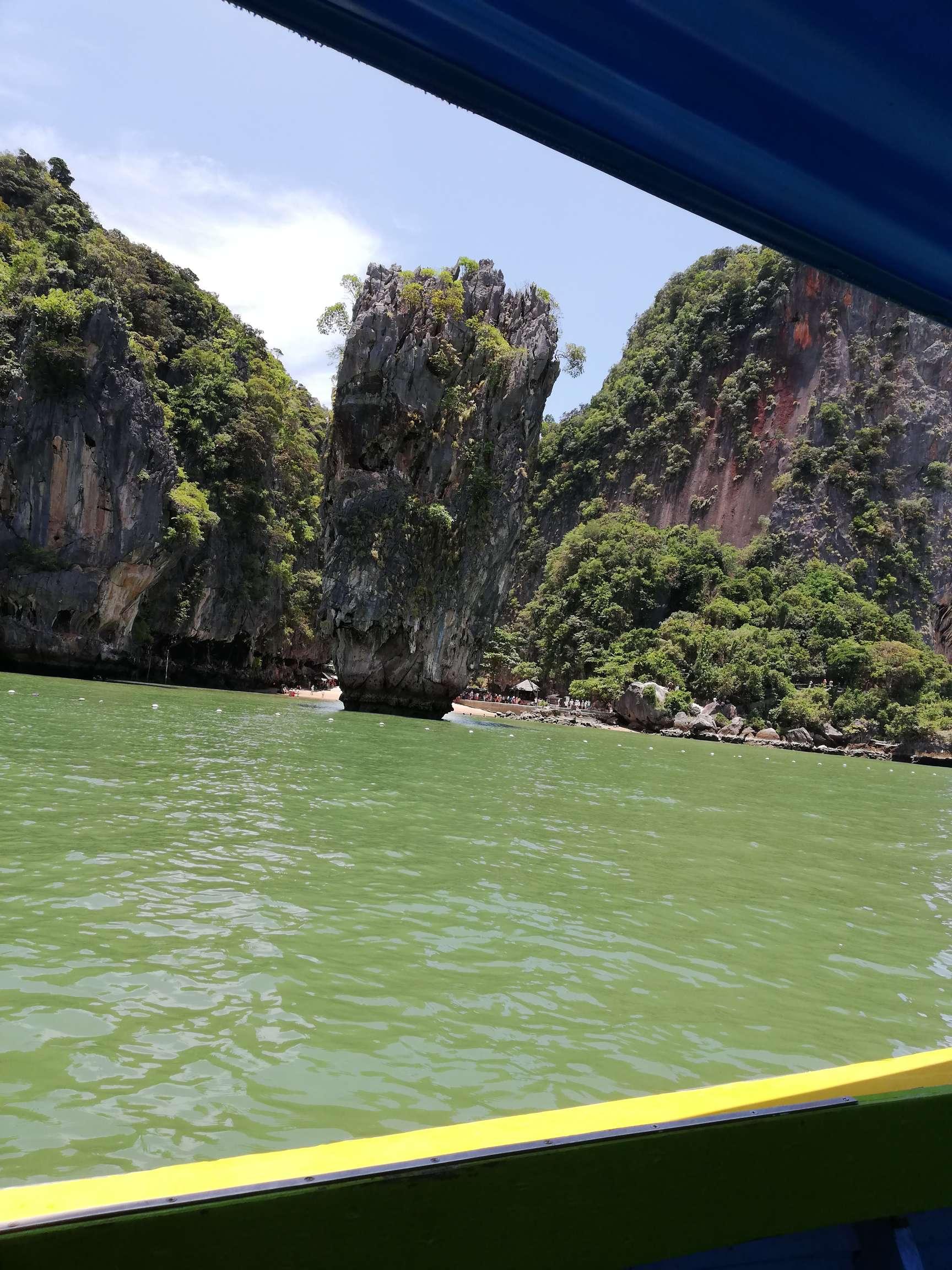 (泰国狂欢季)普吉岛6日跟团游_南京到普吉岛跟团旅游