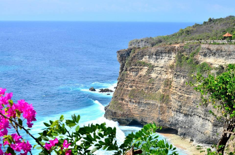 巴厘岛 蓝梦岛 金银岛 贝尼达岛8日6晚半自助_郑州到