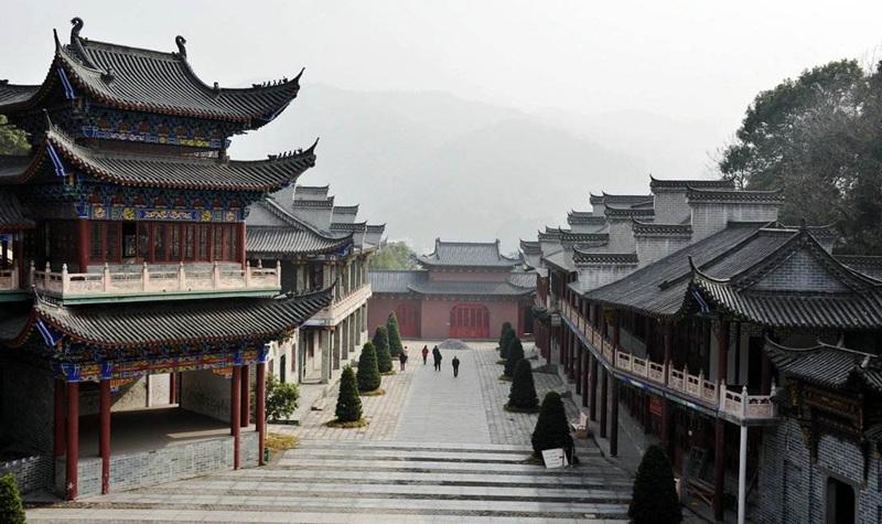 萍乡安源锦绣城