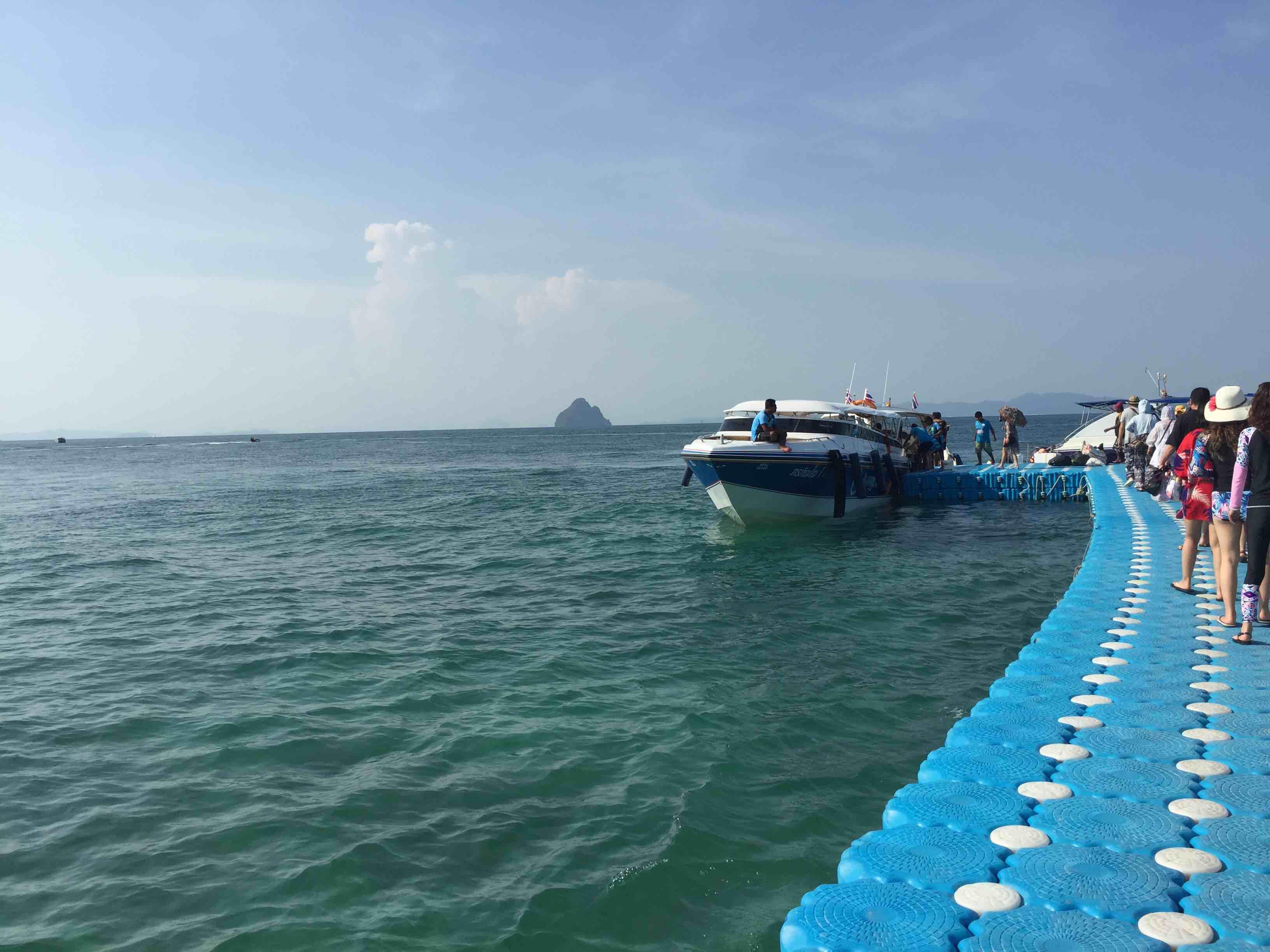 普吉岛5晚6日半自助游_南京到普吉岛跟团旅游攻略报价
