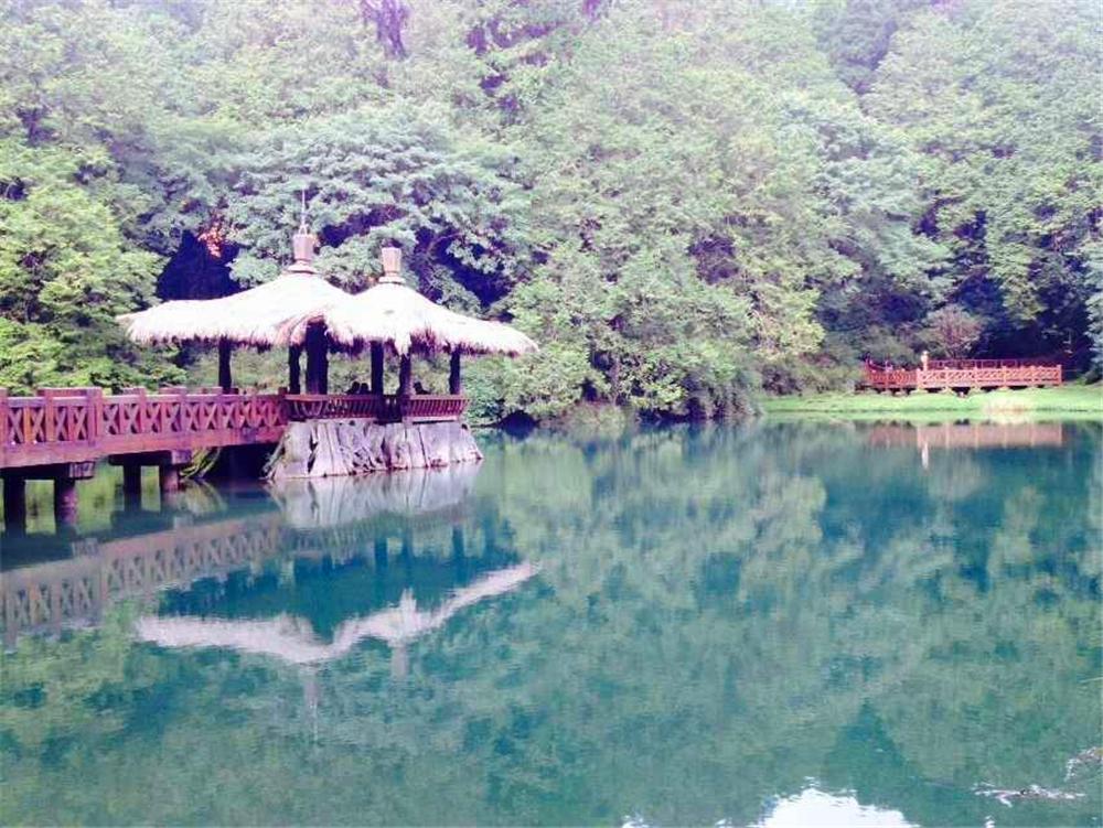 达人J:台湾玩一夏 - 达人J - 达人J · 365乐游日记