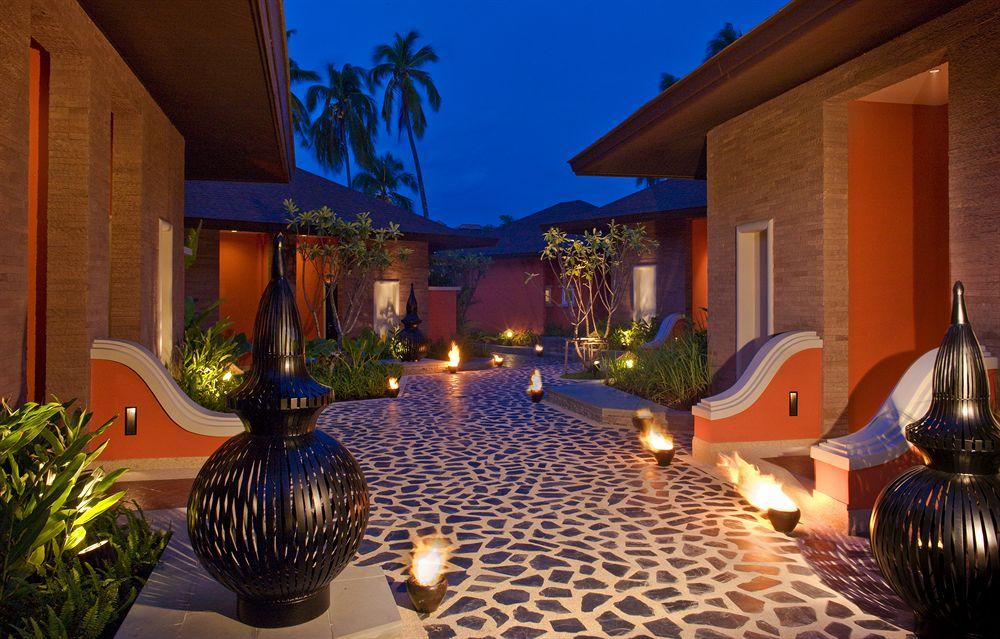 板瓦海滩铂尔曼普吉岛度假酒店 (pullman phuket panwa beach resort)