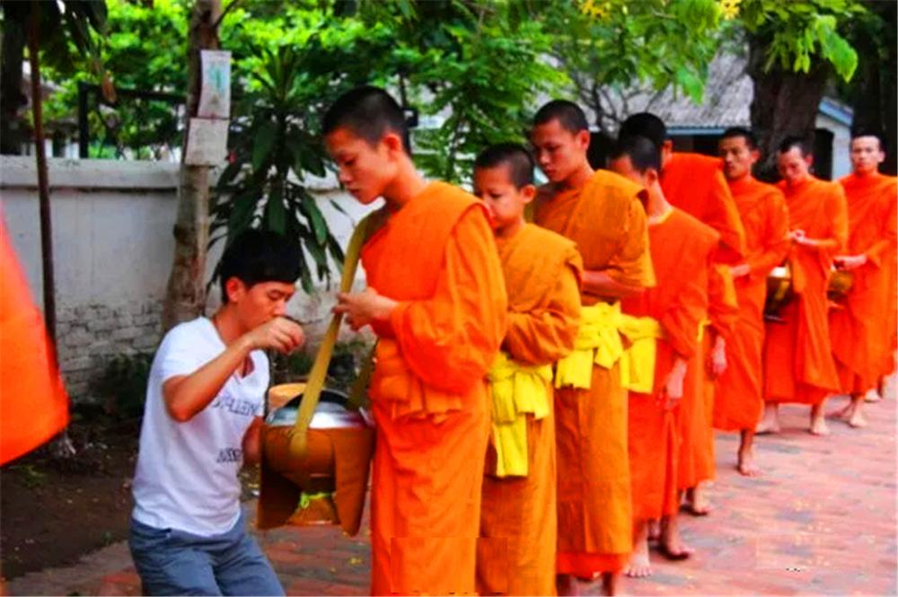 没见过人妖,你就没到过泰国吗! - 达人J - 达人J · 365乐游日记
