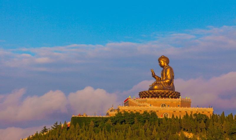 龙口南山旅游区