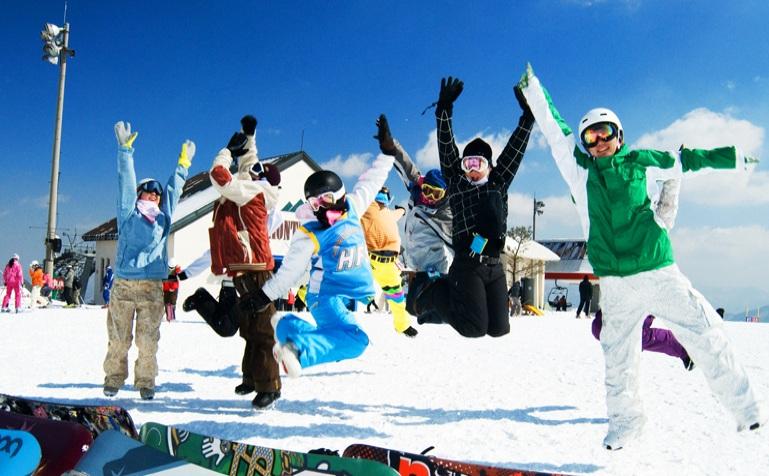 【冬季限定】北海道滑雪體驗 《小班教學+滑雪場自選》