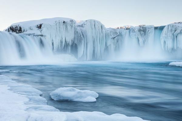 HO北欧四国+冰岛南部+蓝湖+冰川徒步12天跟团游
