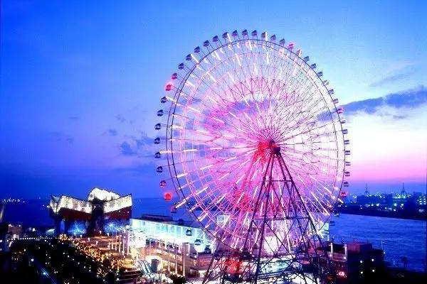 机酒任选-大阪5晚6日-A线全程一家酒店连住-B线大阪市区2晚+3晚自由行