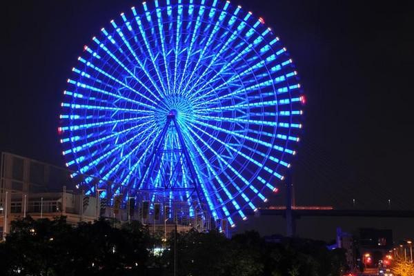 机酒任选-大阪6晚7日-A线全程大阪市区-B线大阪市区2晚+4晚自由行