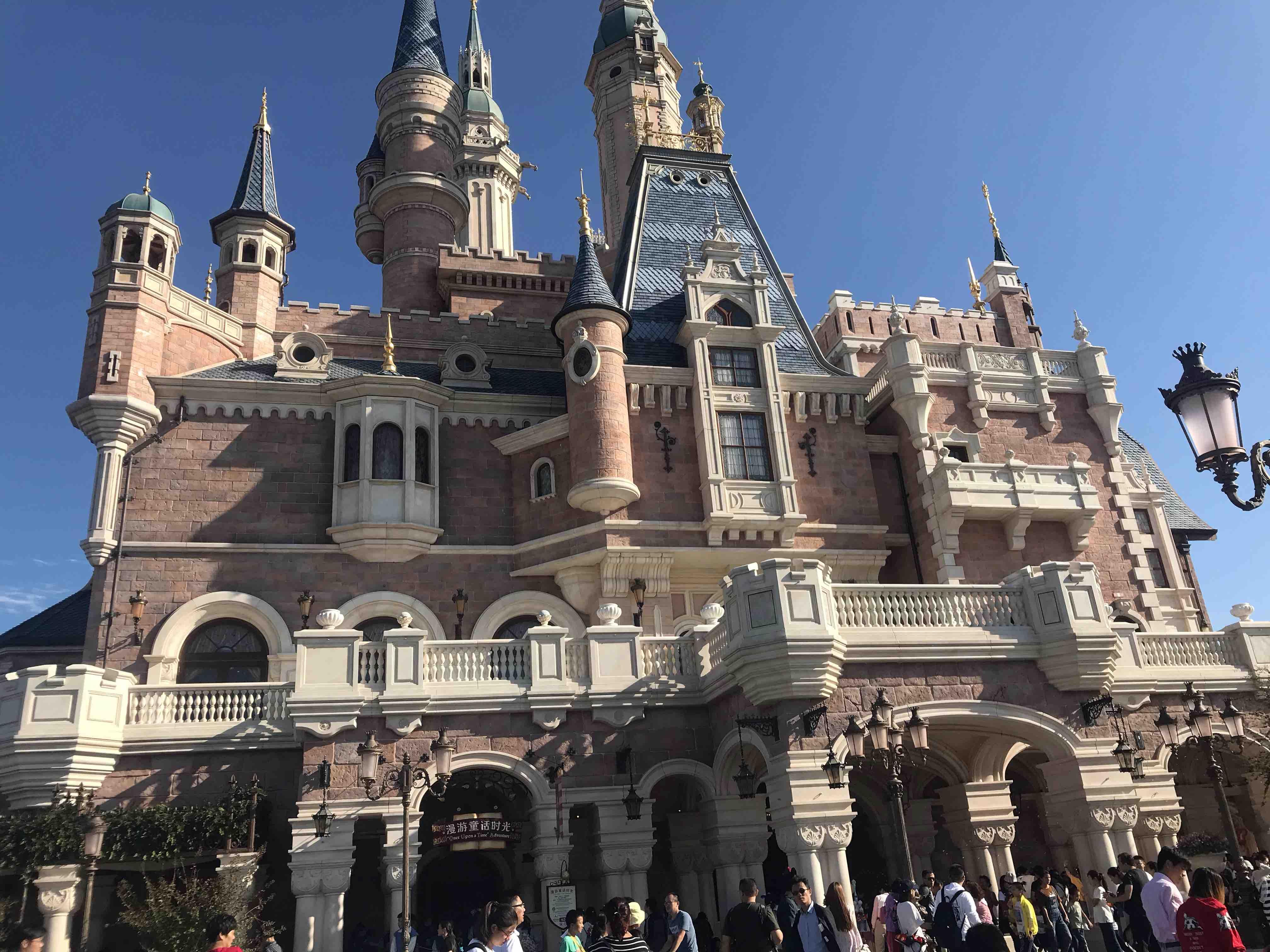 >【亲子主题】住上海柏思特酒店,享儿童乐园,游上海迪士尼乐园【亲子