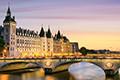 免打印 法國 巴黎 全景一日游 (盧浮宮免排隊購票+鐵塔午餐+塞納河游船+巴黎圣母院)