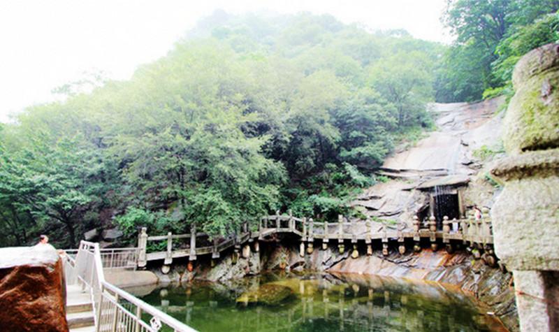 洛阳花果山