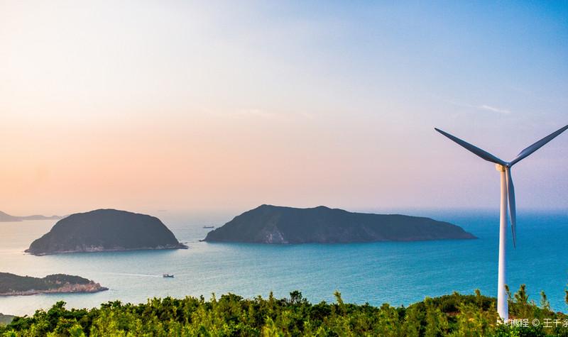 珠海东澳岛