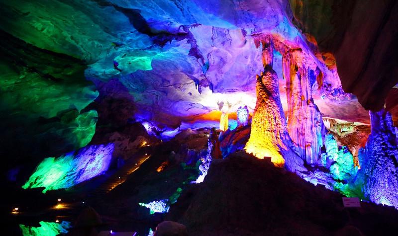 龙硿洞风景名胜区