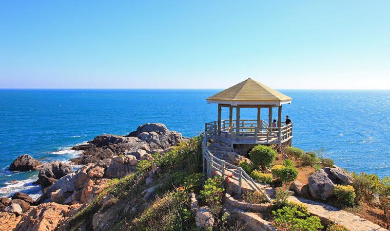 西岛海洋文化旅游区