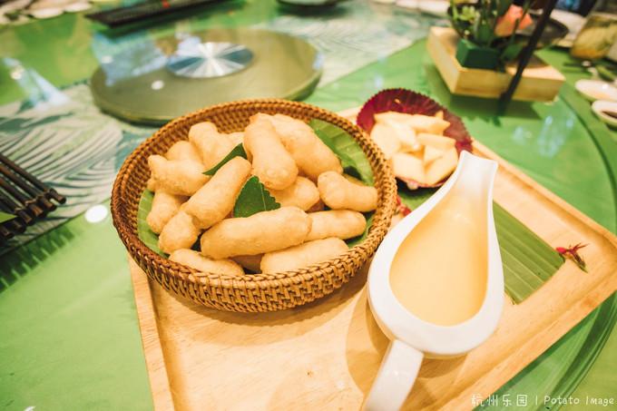 泰式美食    图片