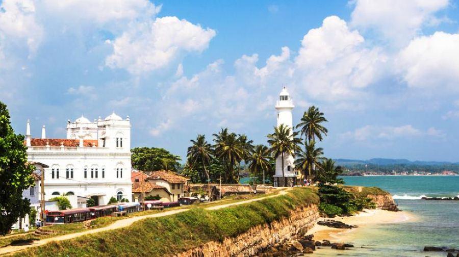斯里蘭卡科倫坡+加勒+雅拉國家公園4天四日游【科倫坡出發含接送機+當地司兼導600公里】