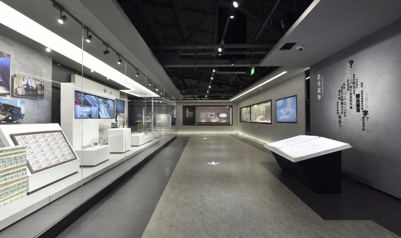永银钱币博物馆