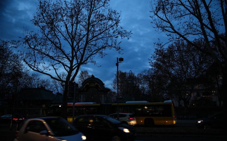 【游记】是什么点亮了柏林的冬天?图片