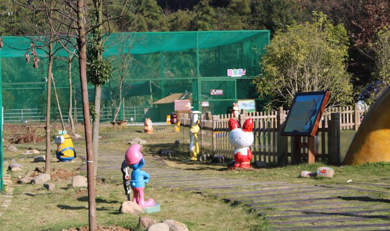 龙虎山仙宠乐园