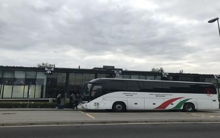 意大利佛羅倫薩市區往返THE MALL購物中心巴士服務一日游