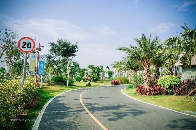 珠海旅游_珠海旅游攻略_珠海游玩西线_珠海自西安市攻略一日游攻略图片