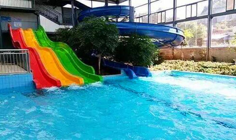 亦乐谷水乐园