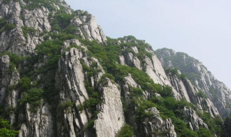 中岳景区(嵩山)