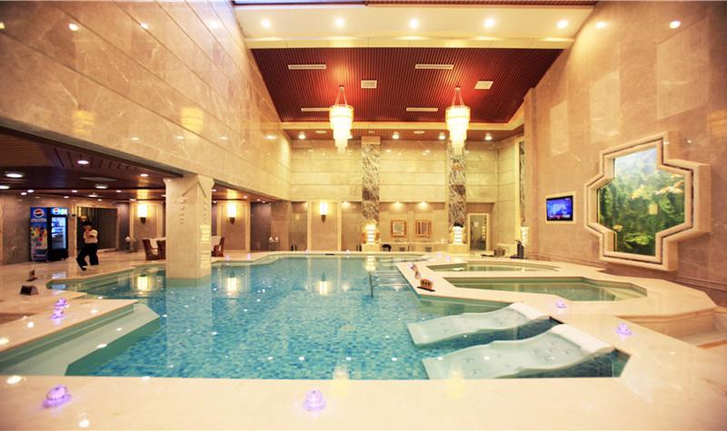 中信城洗浴馆