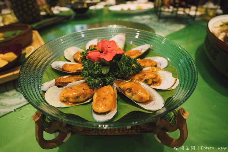 泰式美食图片