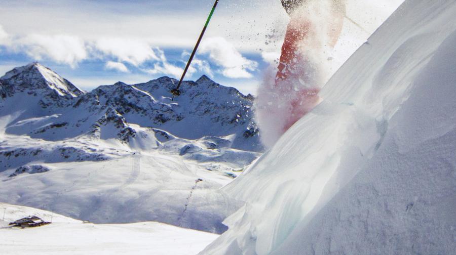 林海滑雪场