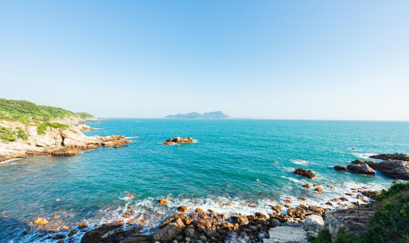 深圳海边团建二天游/大鹏古城、水晶实弹野战、较场尾沙滩、野炊