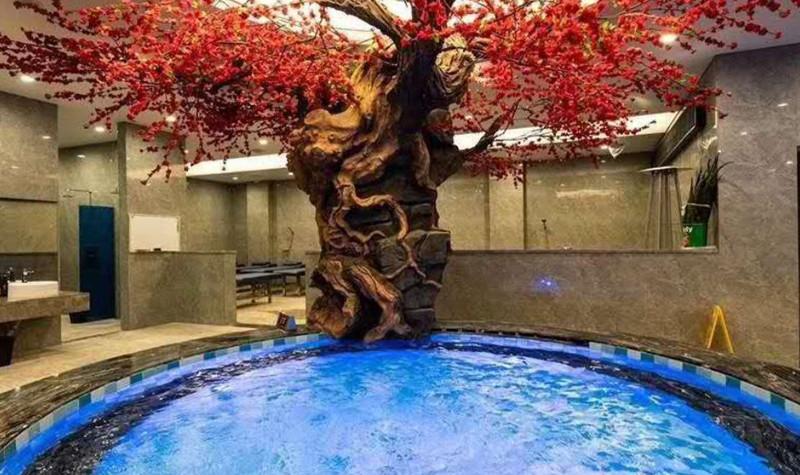 赤峰瑶池御水