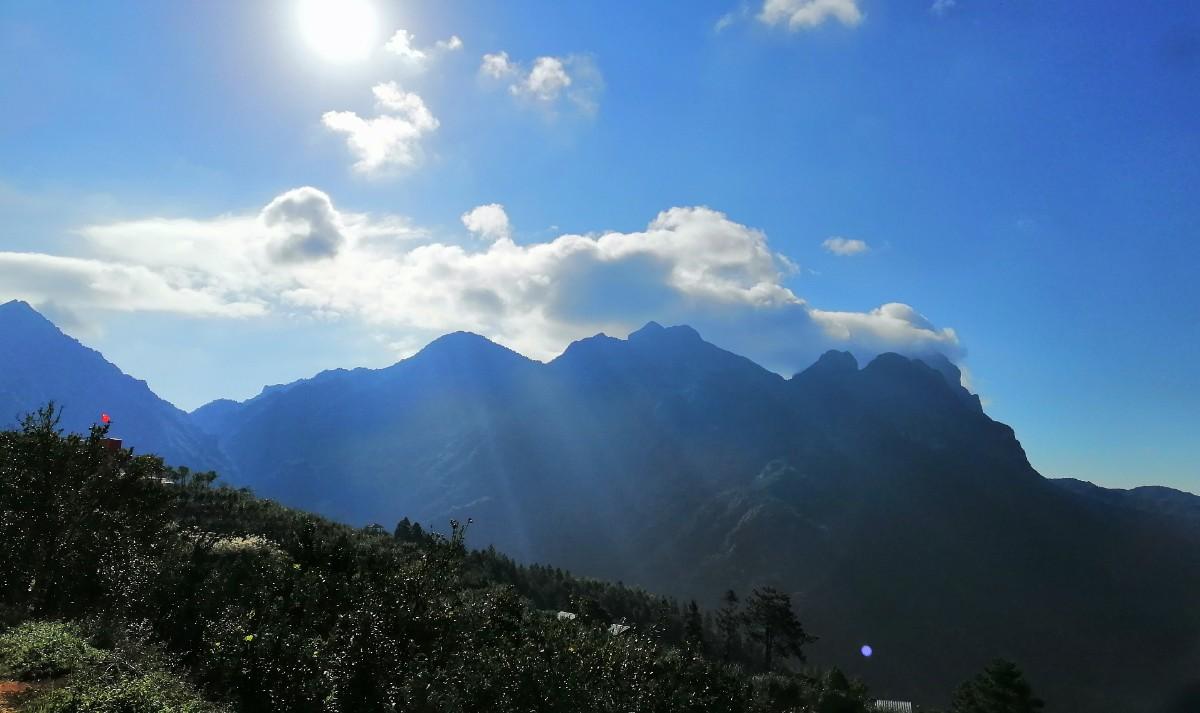 灵龙谷生态旅游度假区