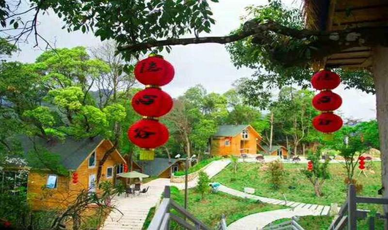 猴王谷景区