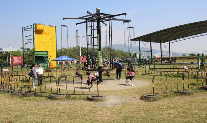 梧州军事体育文化园