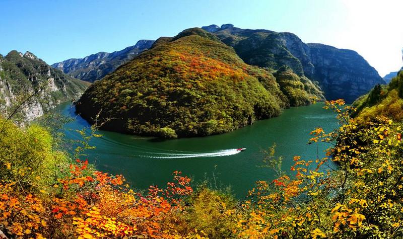 2021年河南惠民旅游卡   2021河南惠民卡价格包含景区