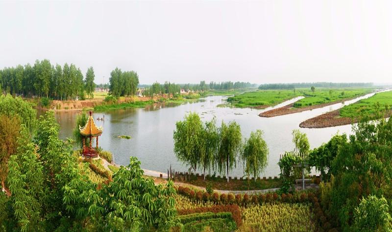 九龙口风景名胜区