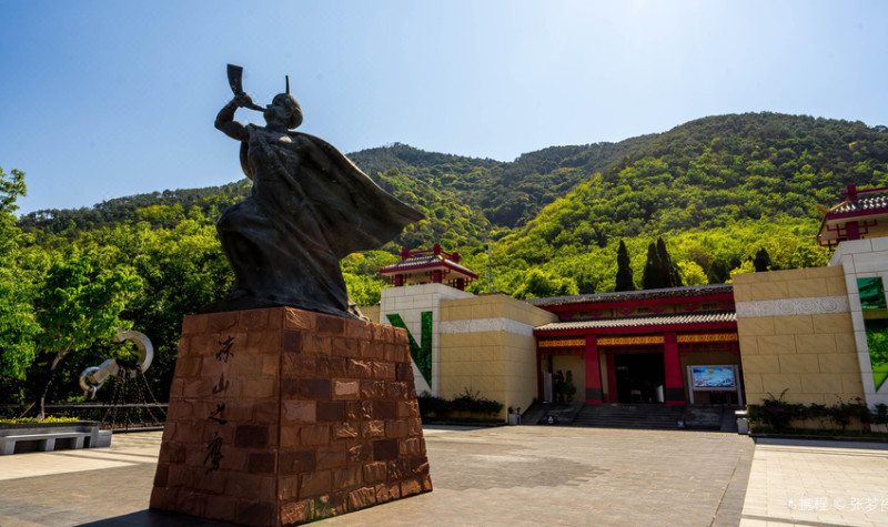 凉山彝族奴隶社会博物馆