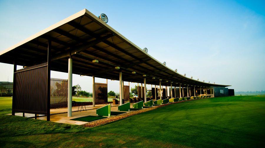 峴港諾曼高爾夫俱樂部球場代訂服務